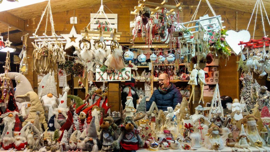 jarmarki świąteczne we włoszech