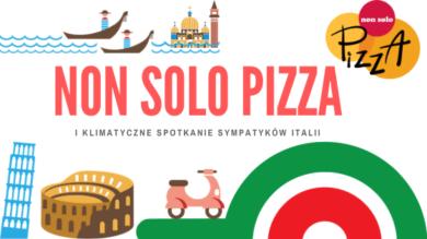 Non Solo Pizza - klimatyczne spotkania